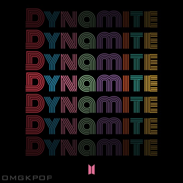 BTS – Dynamite (NightTime Version) – EP
