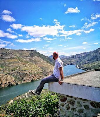 wine blogger douro