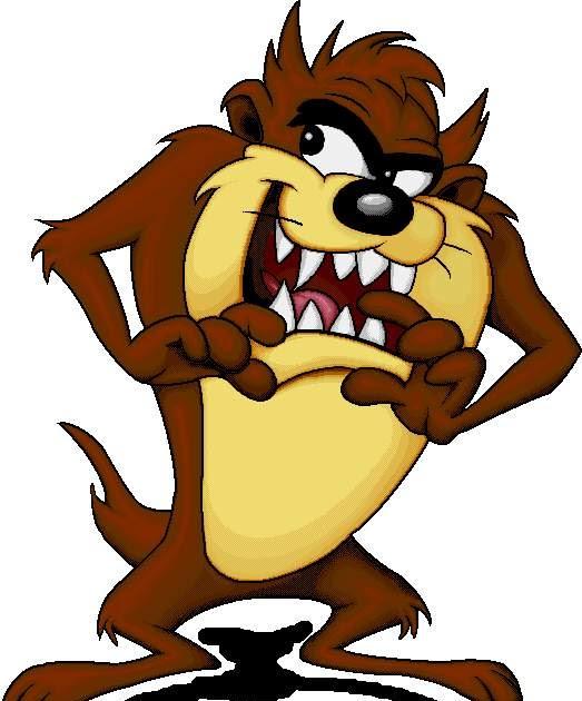 CarToons: Tasmanian devil cartoon pictures  CarToons: Tasma...