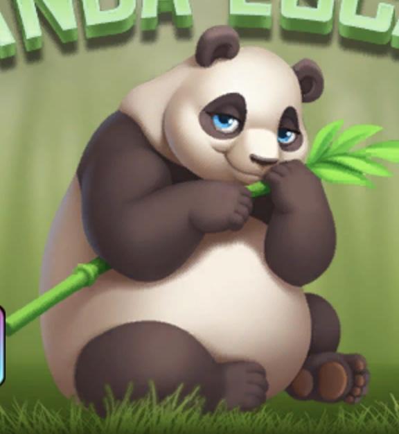 Games4King Bashful Panda …