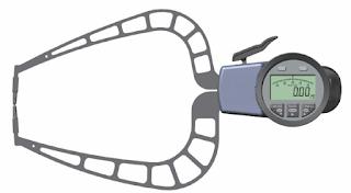 kalınlık ölçüm cihazı nasıl kullanılır