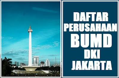 alamat kantor perusahaan di daerah Jakarta