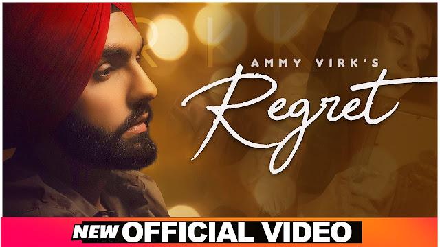 Regret Lyrics in English | Ammy Virk | Gold Boy | Simar Doraha | Latest Punjabi Songs 2020 Lyrics Planet