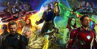 Vingadores: Guerra do Infinito | Crítica