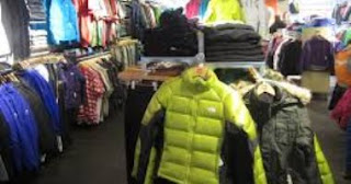 الملابس الشتوية