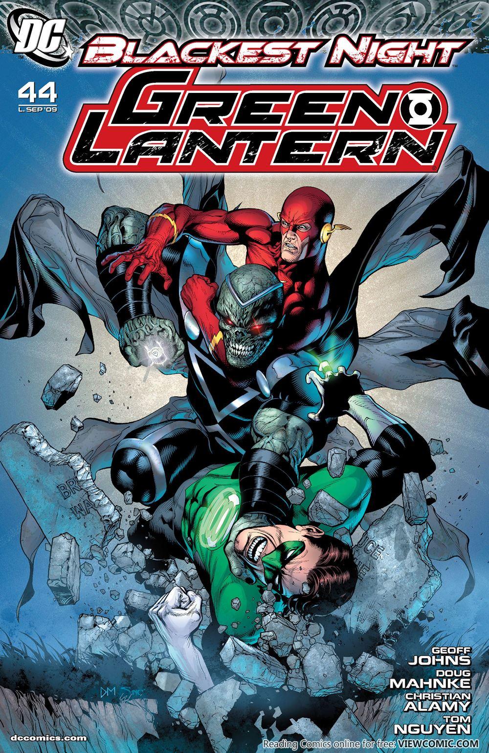 Green Lantern v4 044 (2009) ………………………    Viewcomic reading comics