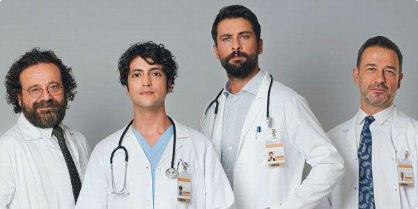 مسلسل الطبيب المعجزة الحلقة 23 مترجمة موقع قصة عشق