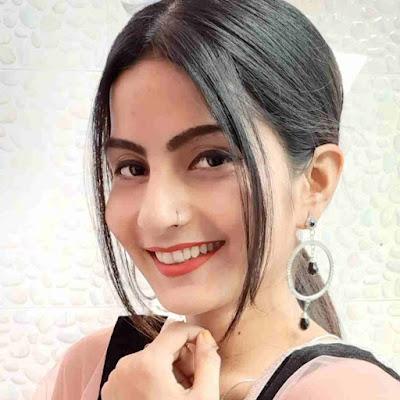 Annupriya Singh