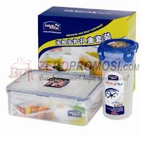 Lock & Lock HPL931HS902 Plastic Container