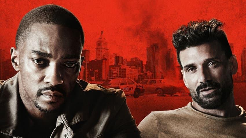 В упор, американский ремейк, Рецензия, Обзор, 2019, Point Blank, remake, Review, Netflix