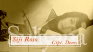 Lirik Lagu Siji Roso (Dan Artinya) - Suliyana