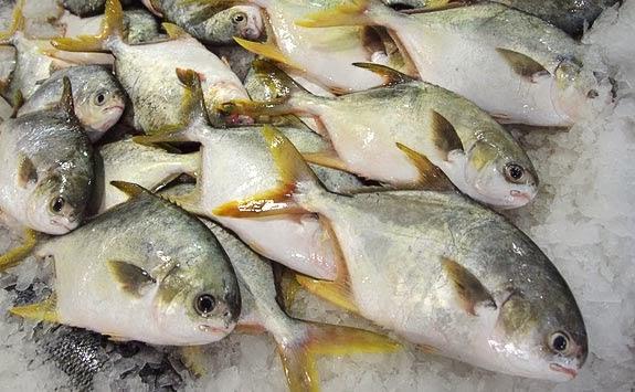Diari Mekla Seorang WAHM: Resepi Mudah Ikan Bawal Emas Masak Masam Manis