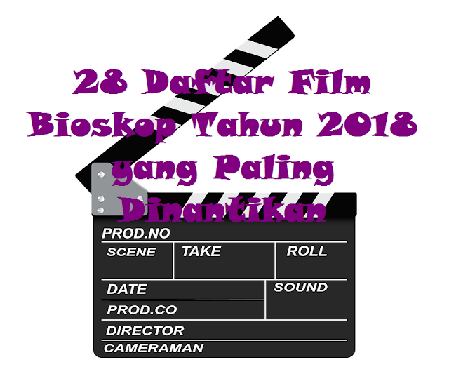 Movie, film, bioskop