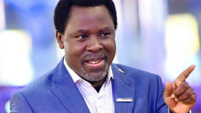 """""""The TB Joshua That Many People Didn't Know"""" – Ex-classmate Of Late Prophet Makes New Revelations"""