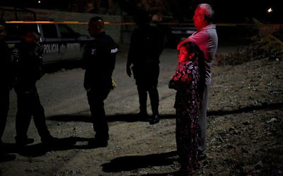 Juarez: 7 killed in a clandestine palenque plus 5 other killings