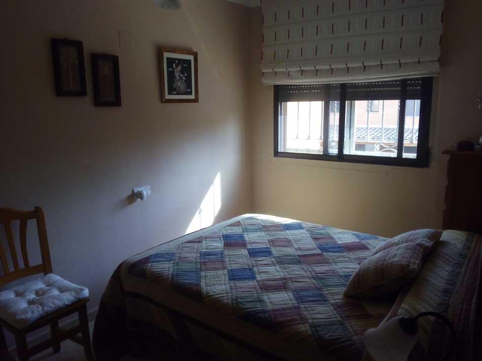chalet adosado en venta avenida mohino benicasim dormitorio