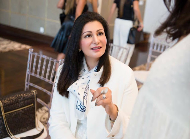 Dr. Shazia Ali Dermatologist Jeddah