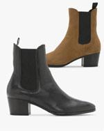 buty jesień-zima 2021 2022