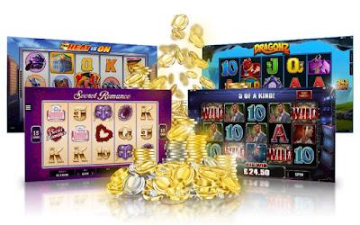 Situs Judi Agen Slot Terpercaya Joker123 Online Jackpot