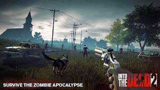 Into the Dead 2 v1.0.8