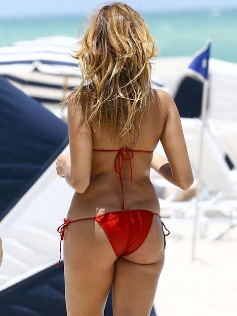 Juliana Proven – Bikini Photoshoot in Miami