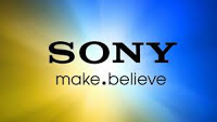 Sony Wallkin Drive 2016