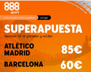 888sport superapuesta Atletico vs Barcelona 21 noviembre 2020