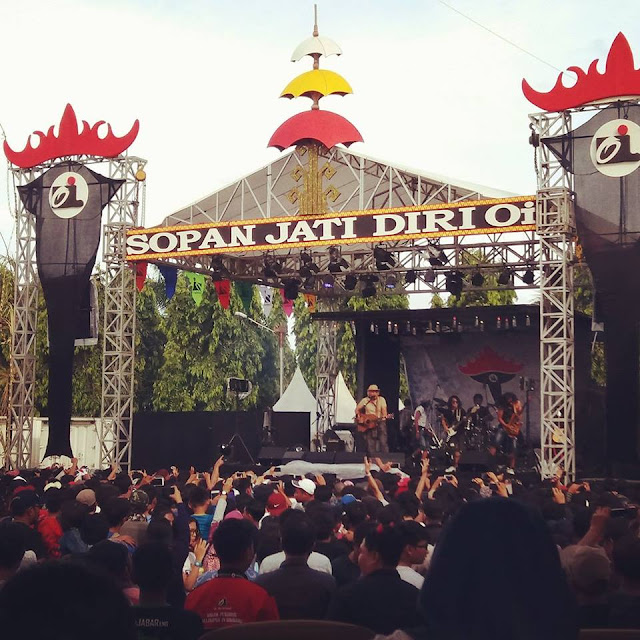 Iwan Fals Terima Kasih Lampung