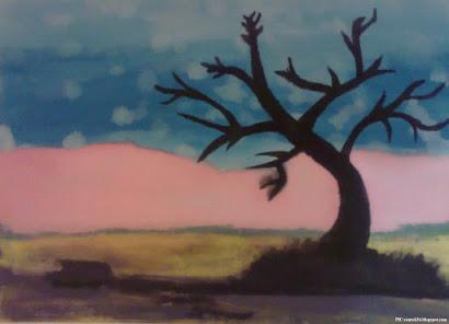 Nyopre Barokah - contoh36.blogspot.com
