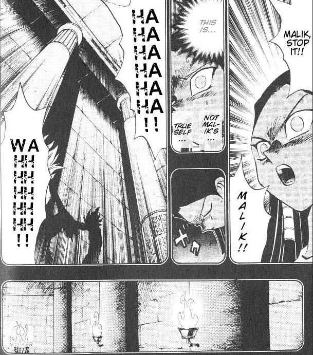 Manga Snark