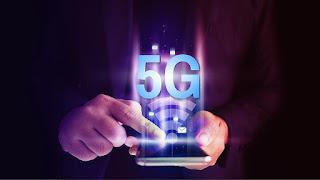 Τι είναι το δίκτυο 5G; Όλα όσα πρέπει να γνωρίζετε.Γράφει: Ο Κώστας Δημητριάδης.