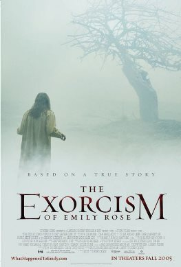 TOP 15 HORROR MOVIES INSPIRED BY REAL PEOPLE 11. The Exorcism of Emily Rose (2005)