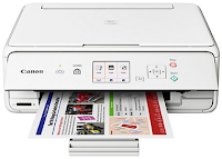 Canon TS6051 Setup printer