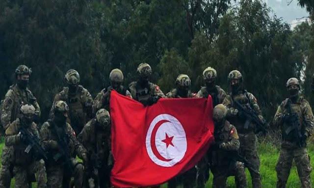 أقوى جيوش العالم في 2021: تونس في المرتبة الـ 11 عربيا