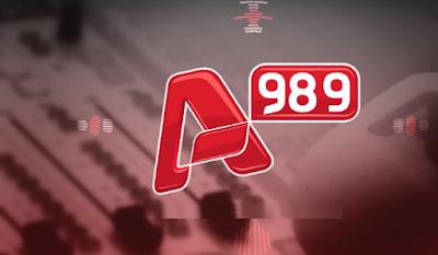 Άνοδος για τον Alpha 98.9