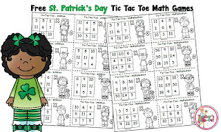 Free Tic Tac Toe Games using Math
