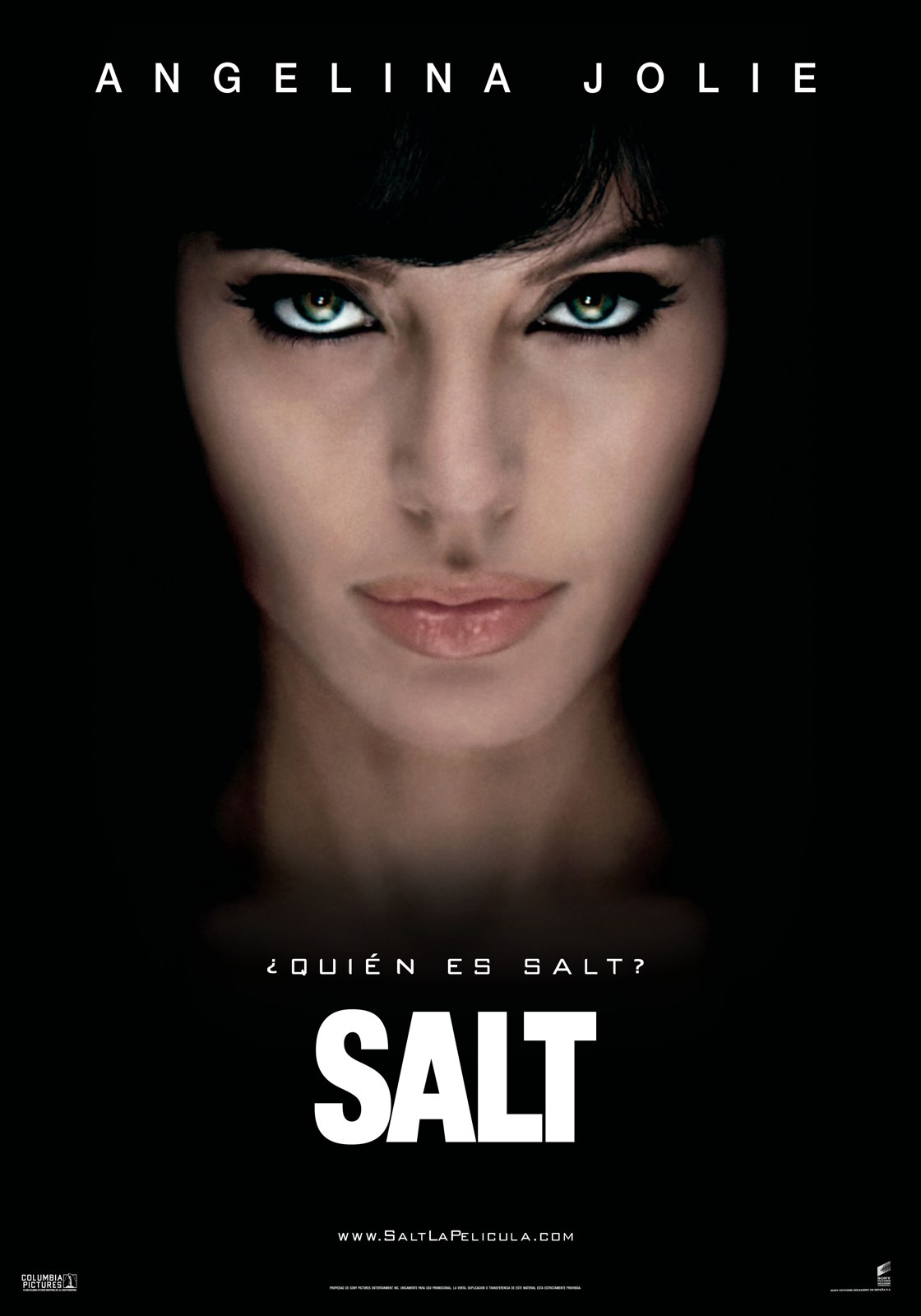 Salt 2010 - Full (HD)