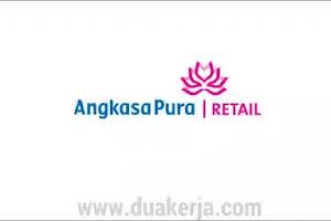 Lowongan Kerja PT Angkasa Pura Retail Tahun 2019