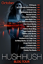 Hush Hush Blog Tour