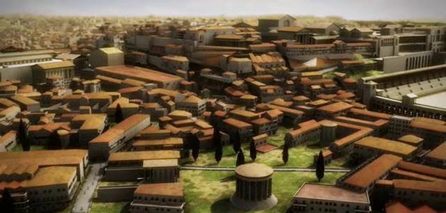 Derecho romano y iurisprudentia