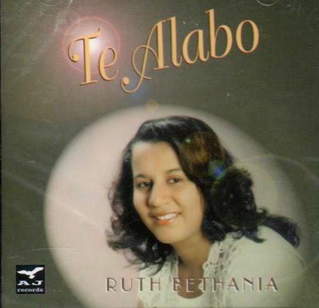 Ruth Bethania-Te Alabo-