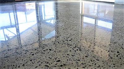 Kontraktor Polish Concrete