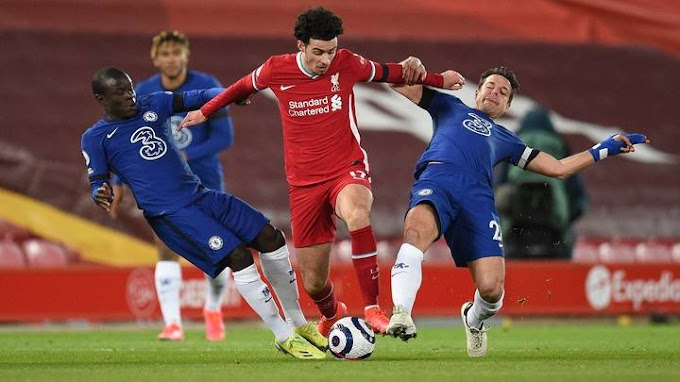 Liverpool vs Chelsea Football Preview and Prediction 2021