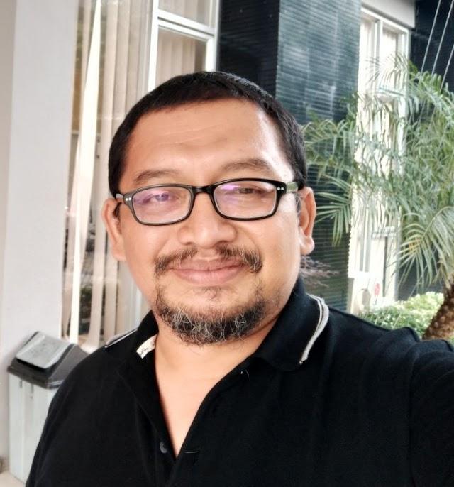 Manager Ekonomi BAZNAS Himbau Pembayaran Zakat via BAZNAS