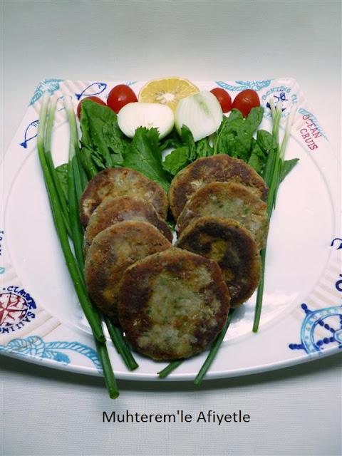 bonito fish meal