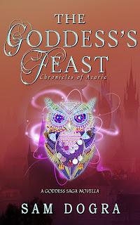 The Goddess's Feast