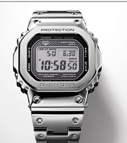 Casio G-Shock B-5000 GMW