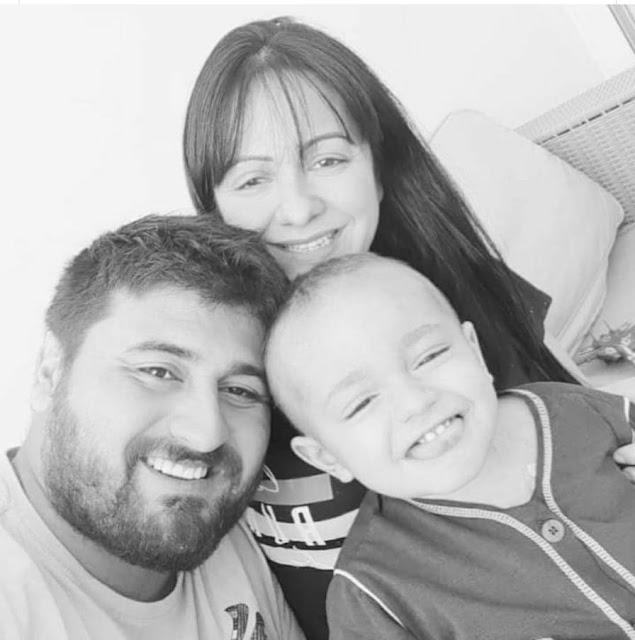 Cacoal em Luto, nota de pesar pelo falecimento do menino Heitor de Oliveira Lima que mobilizou o Estado de Rondonia