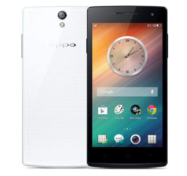 Spesifikasi dan Harga Oppo Find 5 Mini, Hadir dengan kamera Primer 8MP