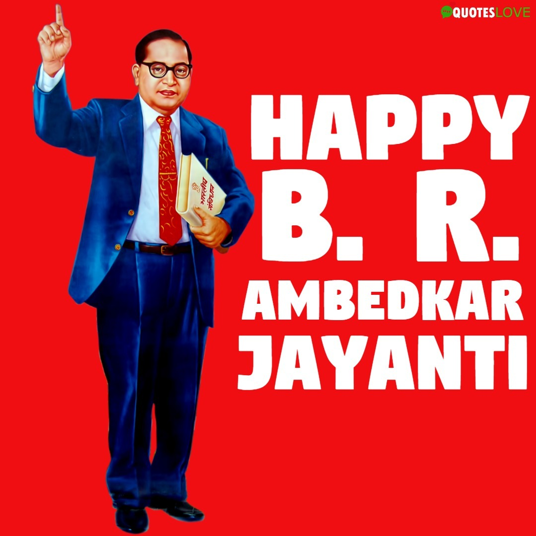 Ambedkar Jayanti Images, Photos, Pictures, Wallpaper